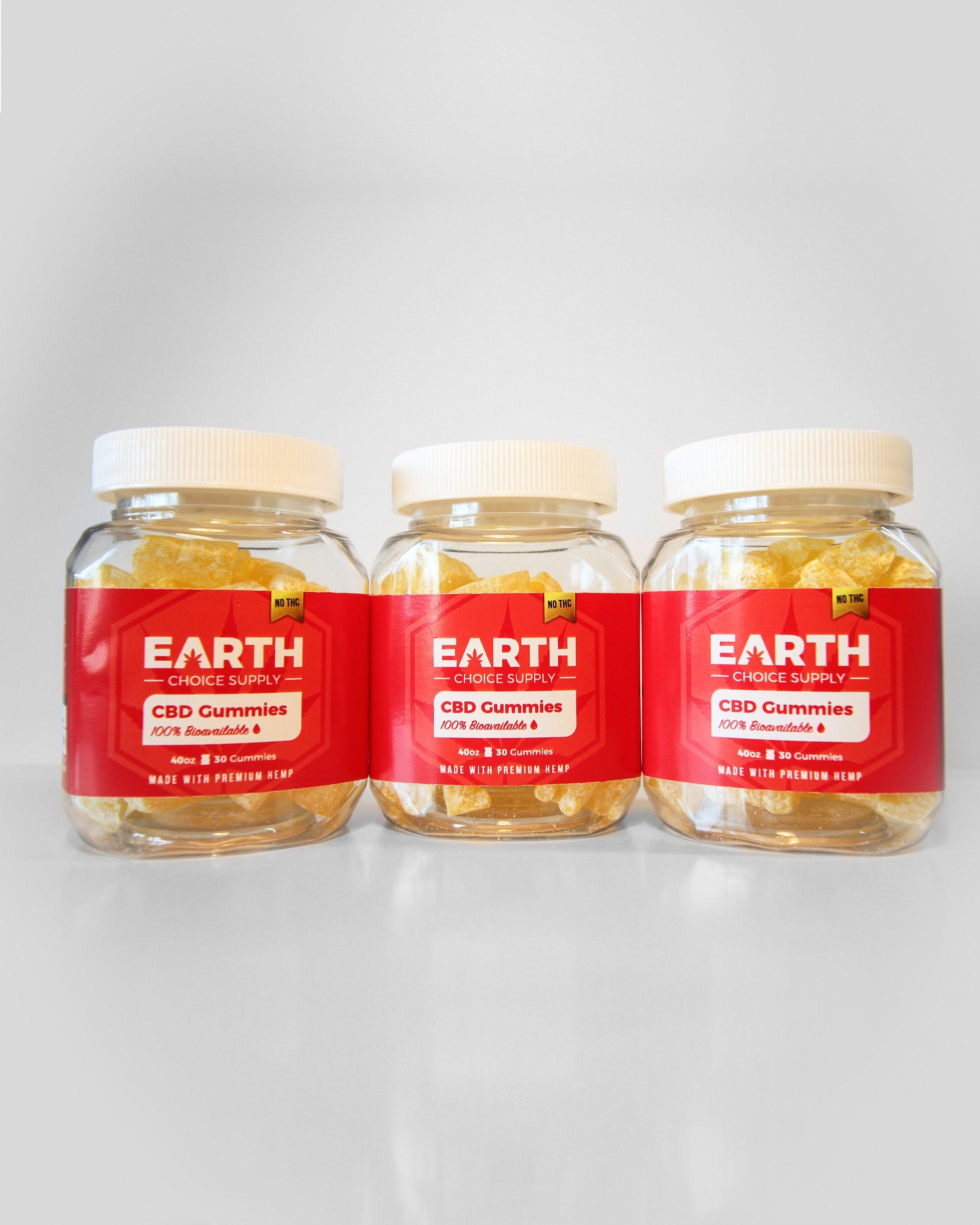 Earth Choice Supply