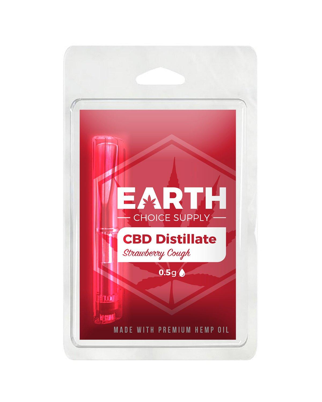 CBD Vape Cartridge