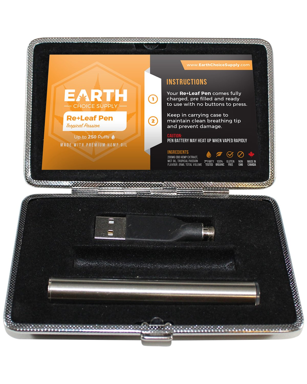 CBD Disposable Vape Pen